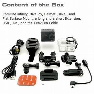 Alternative Zu Gopro : infinity camone action kamera die g nstige gopro ~ Kayakingforconservation.com Haus und Dekorationen