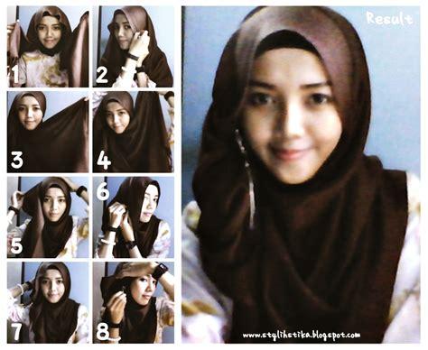 stylishtika hijab tutorial pashmina inspired