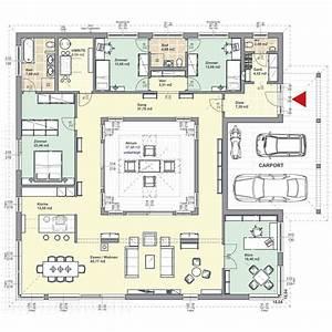 Haus Raumaufteilung Beispiele : grundrisse ansehen h user grundrisse pinterest ~ Lizthompson.info Haus und Dekorationen