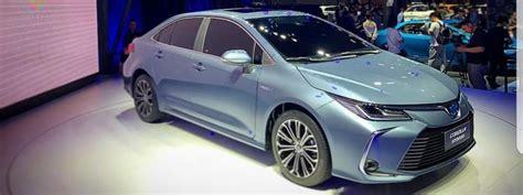 toyota avensis 2020 2020 toyota avensis 2020 car review car review