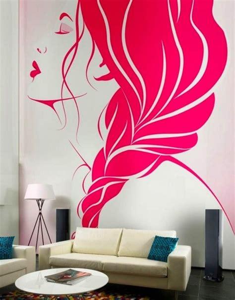 40 Easy Wall Painting Designs Creative wall decor Diy