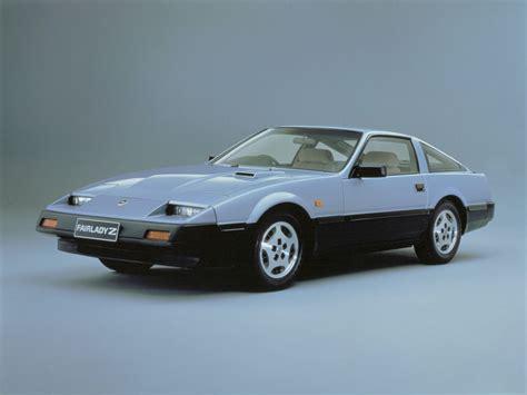 1984 Datsun 300zx by 1984 Nissan 300zx Supercars Net