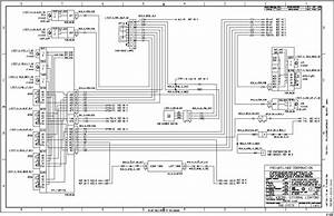 Diagram Based 2005 Freightliner M2 Wiring Diagram