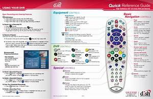 Dish Network Satellite Tv System Vip612 User U0026 39 S Guide