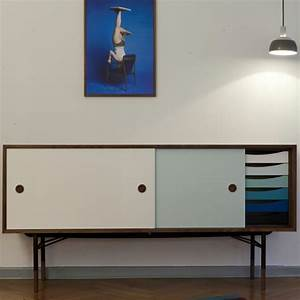 Deco Meuble Design : meubles art d co pour un touche nostalgique l gante ~ Teatrodelosmanantiales.com Idées de Décoration