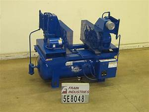 Used Reciprocating Equipment  U2014 Machine For Sale