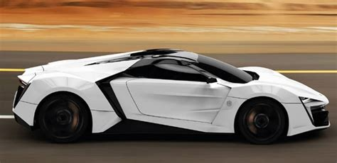 10 Of The Most Expensive Cars In The World  Page 5 Of 5