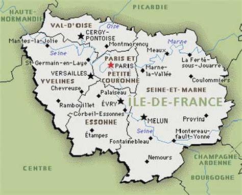 Region Parisienne by R 233 Gion Ile De