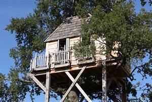 Constructeur Cabane Dans Les Arbres : cabane brocante nidperch constructeur de cabane ~ Dallasstarsshop.com Idées de Décoration