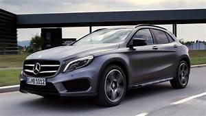 Nouveau Mercedes Gla : nouveau mercedes gla caract ristiques et vid os news auto ~ Voncanada.com Idées de Décoration