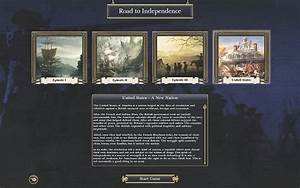 unlocking united states — Total War Forums