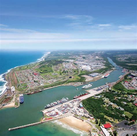 east london port crop  africa ports