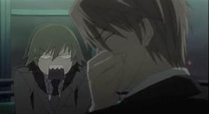 akihiko & misaki - junjou romantica Image (2942092) - Fanpop