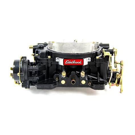 edelbrock carburetor electric choke adjustment wiring diagram  schematics