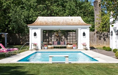 house plans for entertaining tips for storing unattractive pool equipment pool