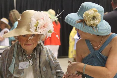 abney mcmaster highlight annual ladies luncheon news