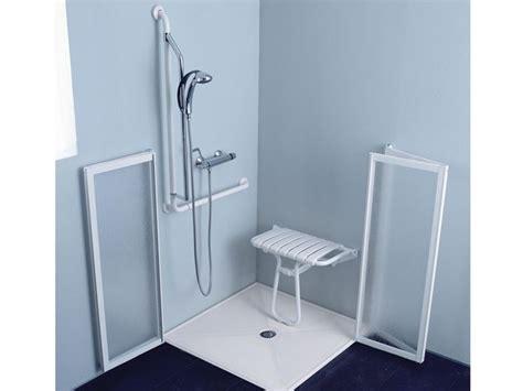 Iperceramica Box Doccia by Box Doccia Per Disabili Bagno E Sanitari Installare Il