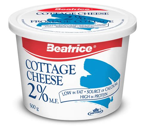 Beatrice West 2 Cottage Cheese 500g