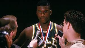 Shaquille O39Neal High School Memories YouTube