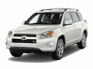 Image  2010 Toyota Rav4 Fwd 4