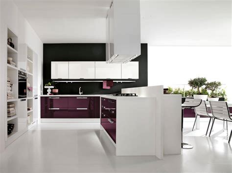 vitrine cuisine casa roma mobila