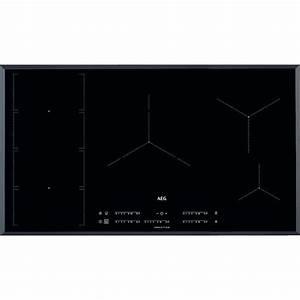 Buy Online Aeg Induction Cooktop 90cm Ike95471fb In Israel