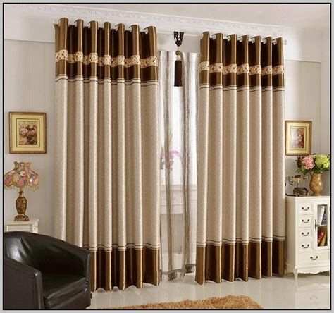 Living Room Curtains Ideas 2015 by Simple Curtain Designs For Living Room Curtains Home