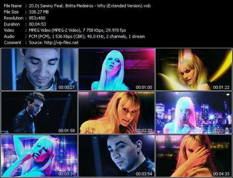 Dj Sammy Feat. Britta Medeiros