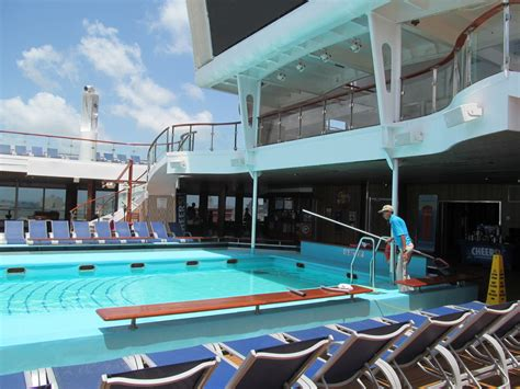 carnival triumph deck plan side view day 1 new orleans cruise review 1 ryg s cruise guide