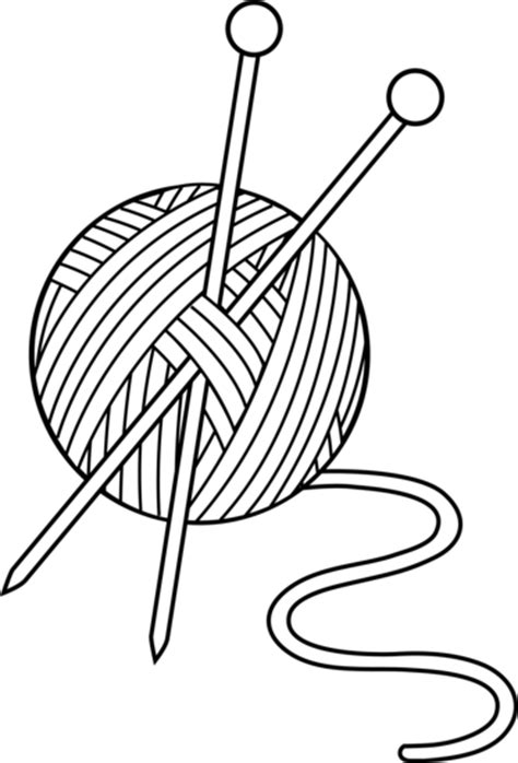 knitting clipart clipart panda  clipart images