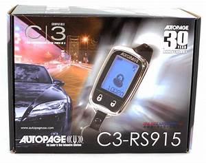 Autopage C3 Rs 915lcd Autos Post