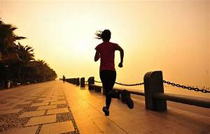 The Beginner's Guide to Running in the Heat | ACTIVE  Active