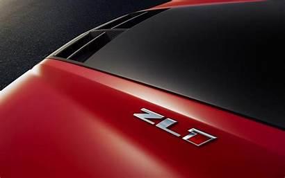 Camaro Zl1 Gen Emblem Hood 5th Wallpapers
