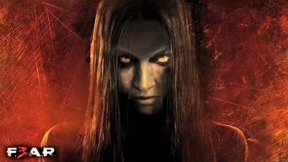 Fear Alma Adult Wallpapers Xbox Horror Trailer