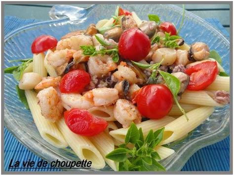 recette pate fruit de mer recettes de fruits de mer et p 226 tes 2