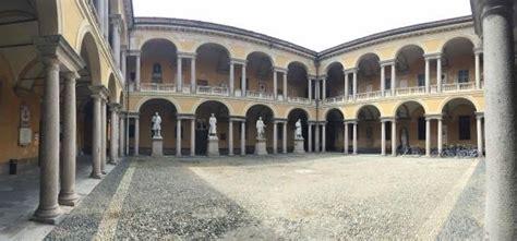 Universita Medicina Pavia by Chiostro Foto Di Universit 224 Di Pavia Sistema Museale