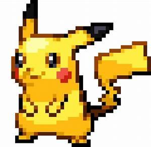 transparent pikachu gif | WiffleGif