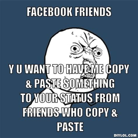 How To Make Memes On Facebook - copy and paste memes for facebook image memes at relatably com