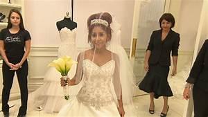 snooki39s wedding a sneak peek at what39s to come njcom With snooki wedding dress