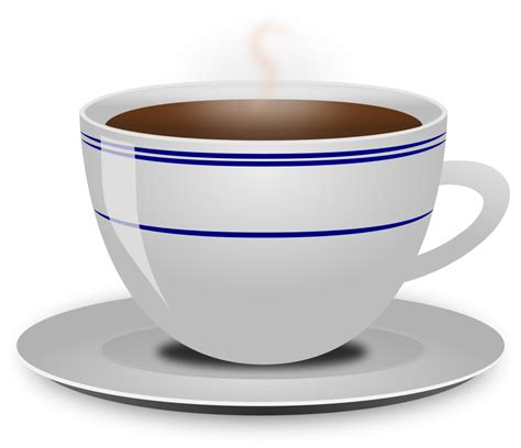 gelas clear mug image of coffee cliparts co