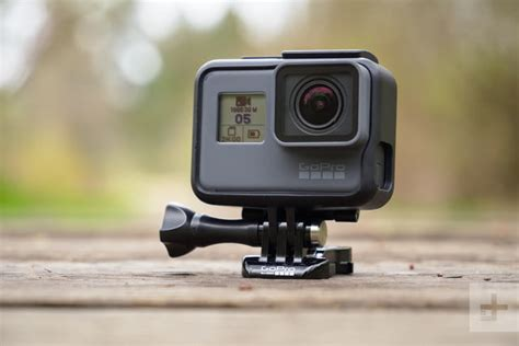Gopro Hero (2018) Review  All The Hero Casual Users Need