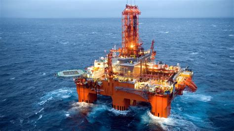 Offshore Safety Watchdog Launches Investigation Into West
