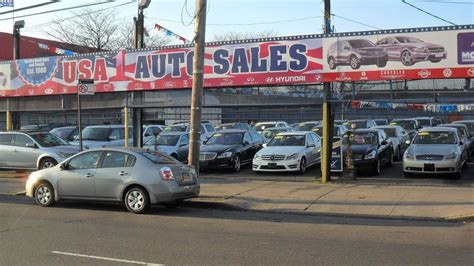 Clients Of Four Brooklyn Used Car Dealerships To Get