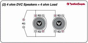 quick guide to matching subs amps how to put together With wiring diagram additionally dual 4 ohm sub wiring diagrams together