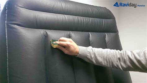 réparer une chambre à air de vélo comment réparer un matelas gonflable de raviday