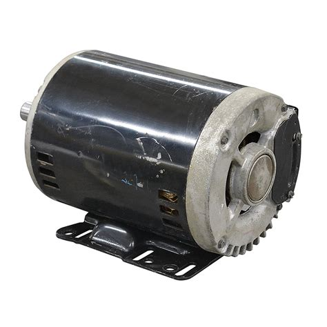 Emerson Electric Motors by 1 5 Hp 1750 Rpm 200 Vac Emerson Electric Motor 3 Phase