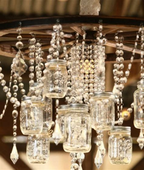 30 diy jar lighting ideas on a budget