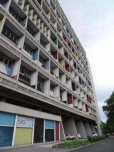Le Corbusier Berlin : corbusierhaus unit d 39 habitation le corbusier berlin ~ Heinz-duthel.com Haus und Dekorationen
