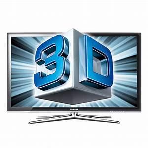 3D TV & 3D Blu