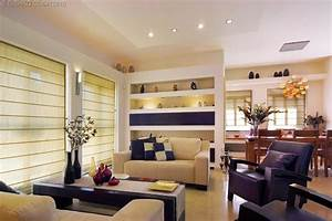decorating ideas for a small comfortable room decobizzcom With small living room interior design